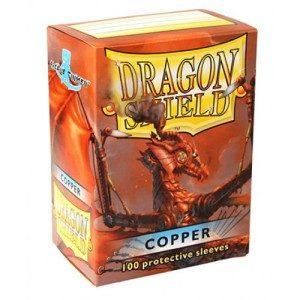 Sleeve Dragon Shield Liso (sob encomenda)